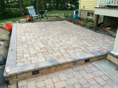 Shop Ashland Countryside Patio Stone (Common: 6-in x 6-in ...