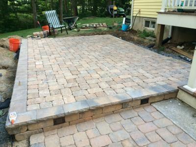 shop ashland countryside patio stone