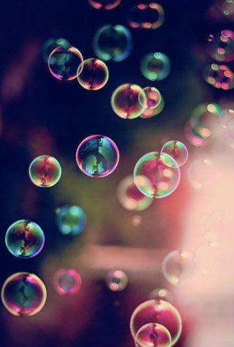 Bubbles Tumblr