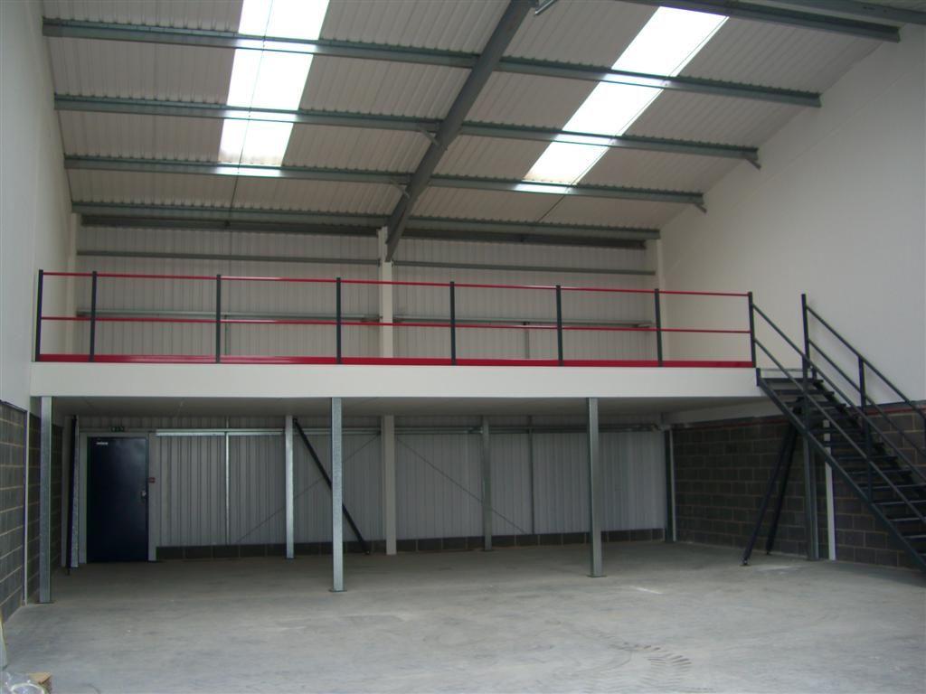 Pin By Amin Monibi On Factory In 2020 Mezzanine Floor Mezzanine Metal Building Designs