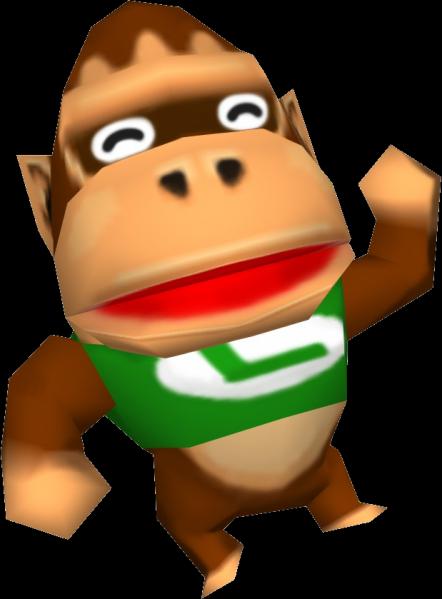 File Louie Png Animal Crossing Animal Crossing Game Animal Crossing Wiki