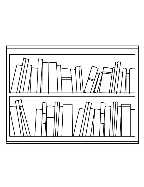 Bookshelf In The Living Room Coloring Pages Best Place To Color In 2021 Coloring Pages Modern Abstract Wall Art Living Room Colors