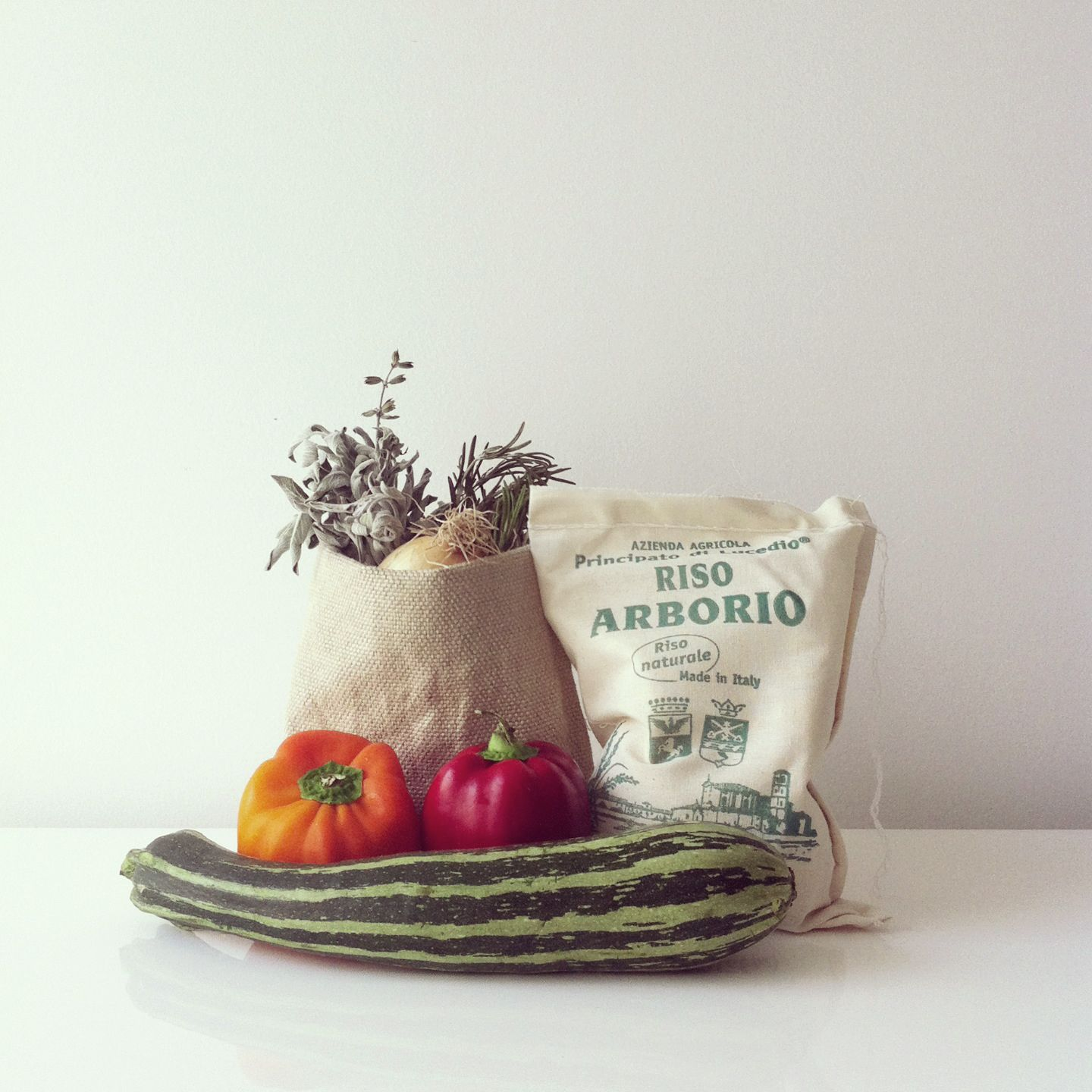#risotto #vegetables #vegetable by Michal Rolland