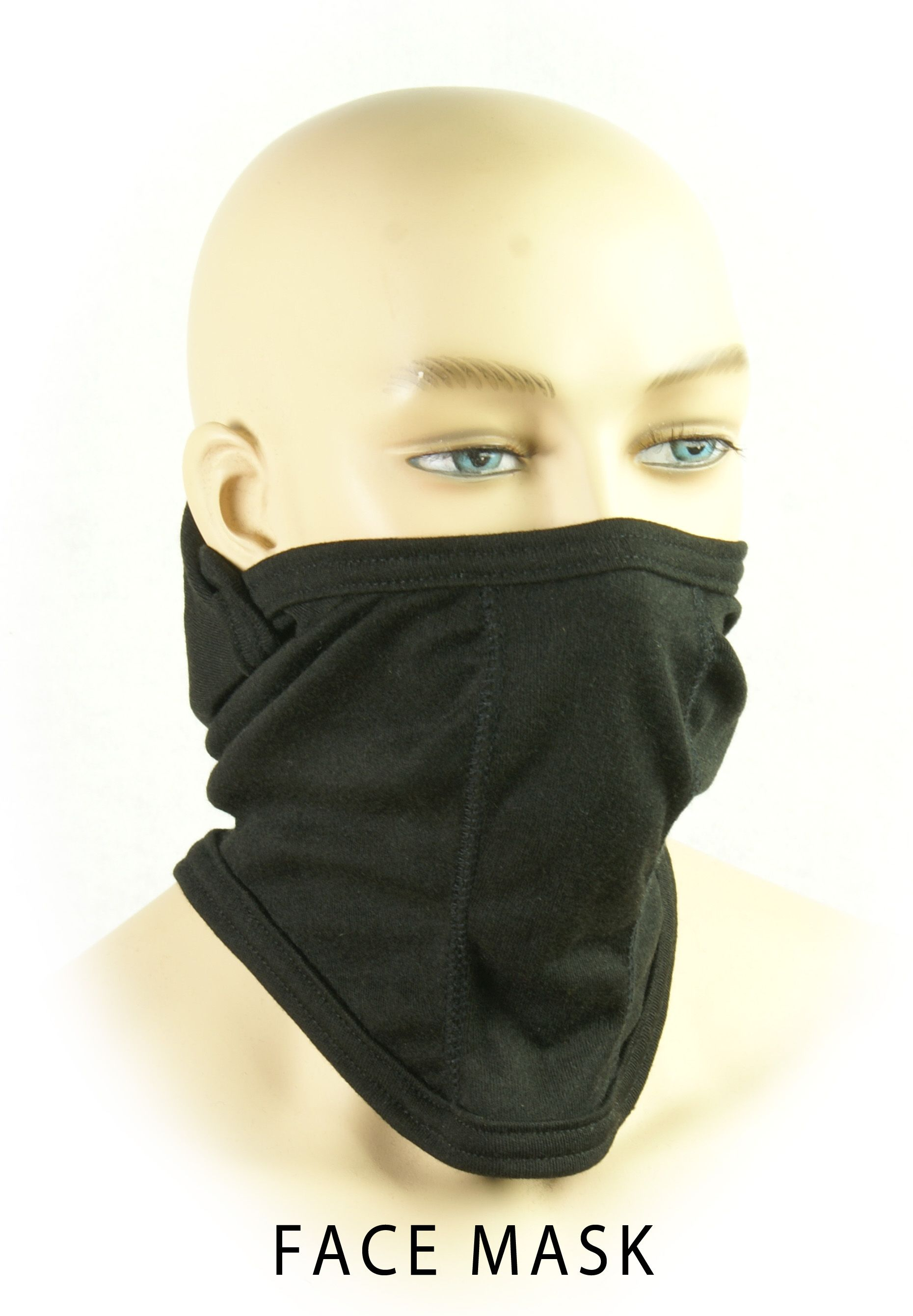 Majestic Fire Apparel 360 Hood Face Mask Durable
