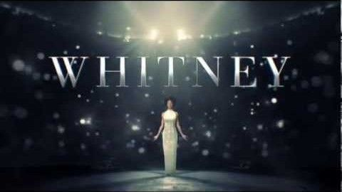 Yaya DaCosta (Lee Daniel's The Butler) stars as Whitney Houston in WHITNEY on Lifetime - WATCH the first trailer: