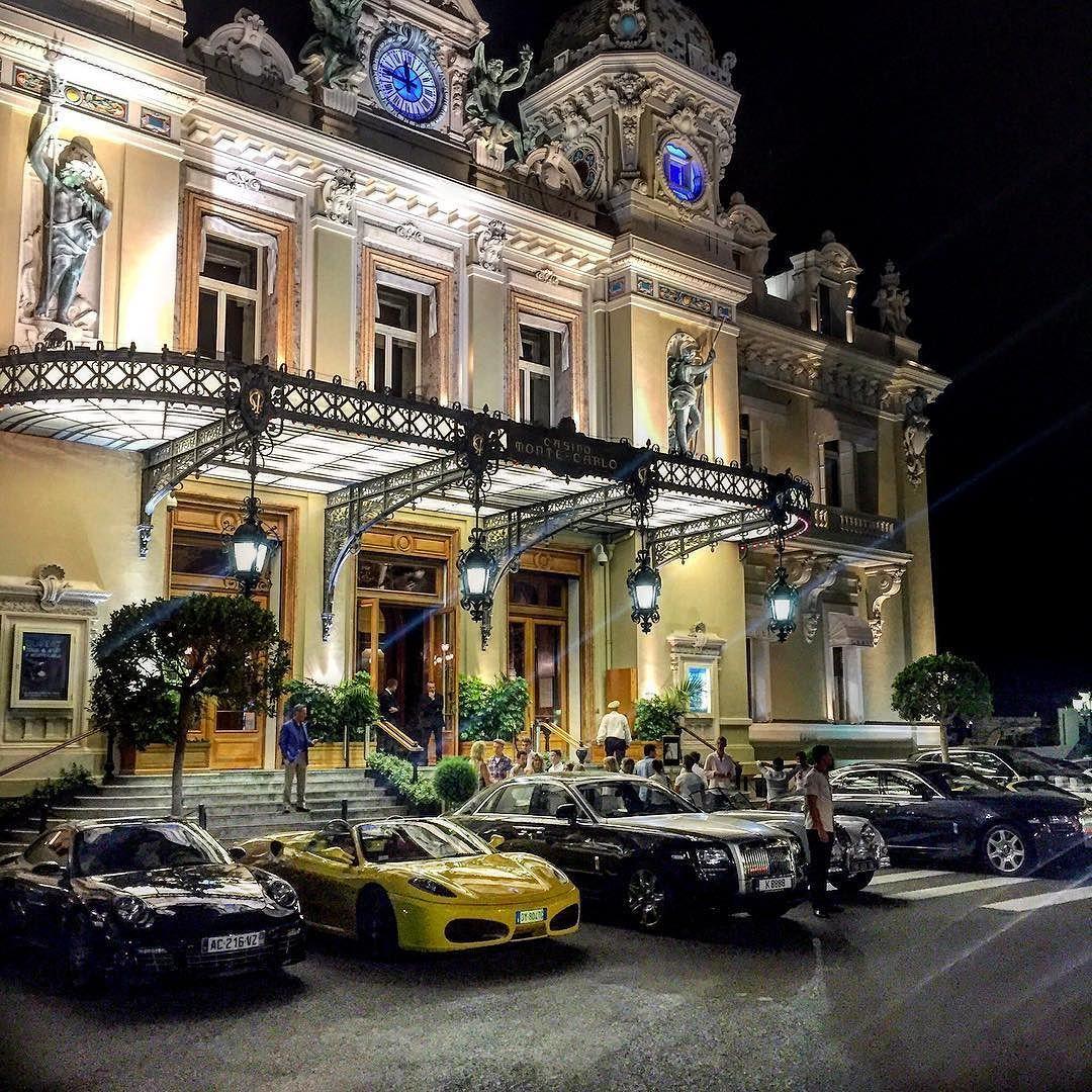 Топ интереснейших фактов о Монако.