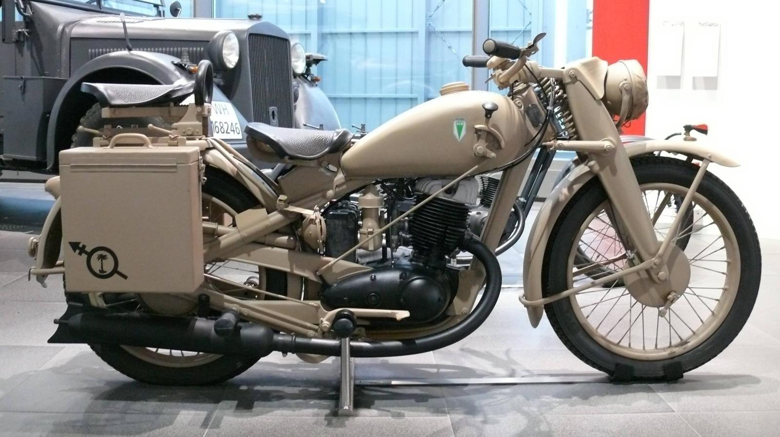 1945 DKW NZ 3501 Wehrmacht 750 Pinterest Motorcycle