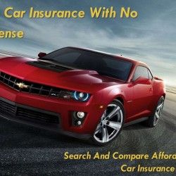 Full Coverage Car Insurance Without Drivers License Car