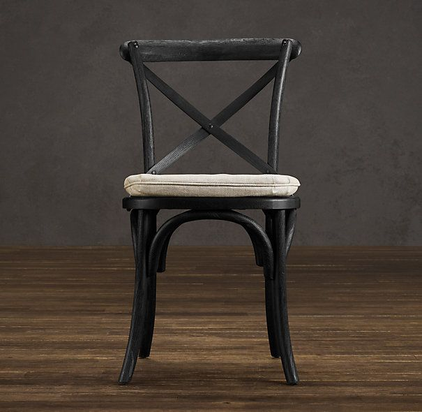 Madeleine Chair Cushion | Cushions | Restoration Hardware ...