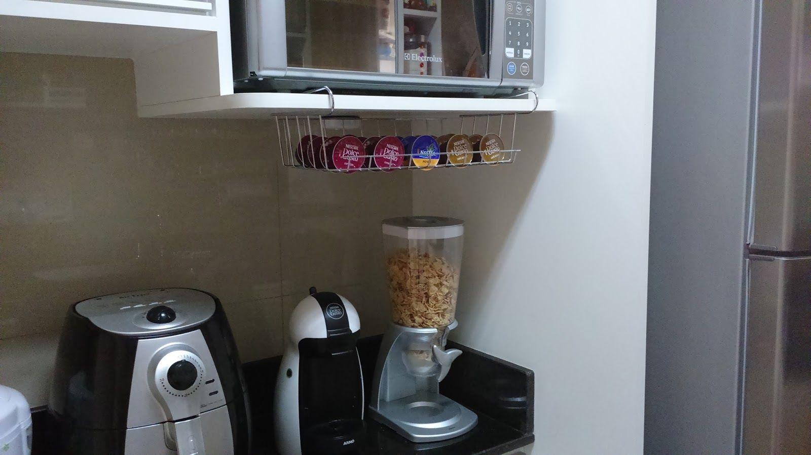 Diy Ikea Coffee Bar