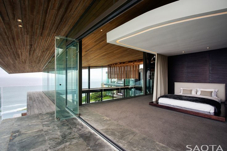 Architectural Masterpiece by SAOTA | Cove 3 #dreamhome #design #architecture #interiors