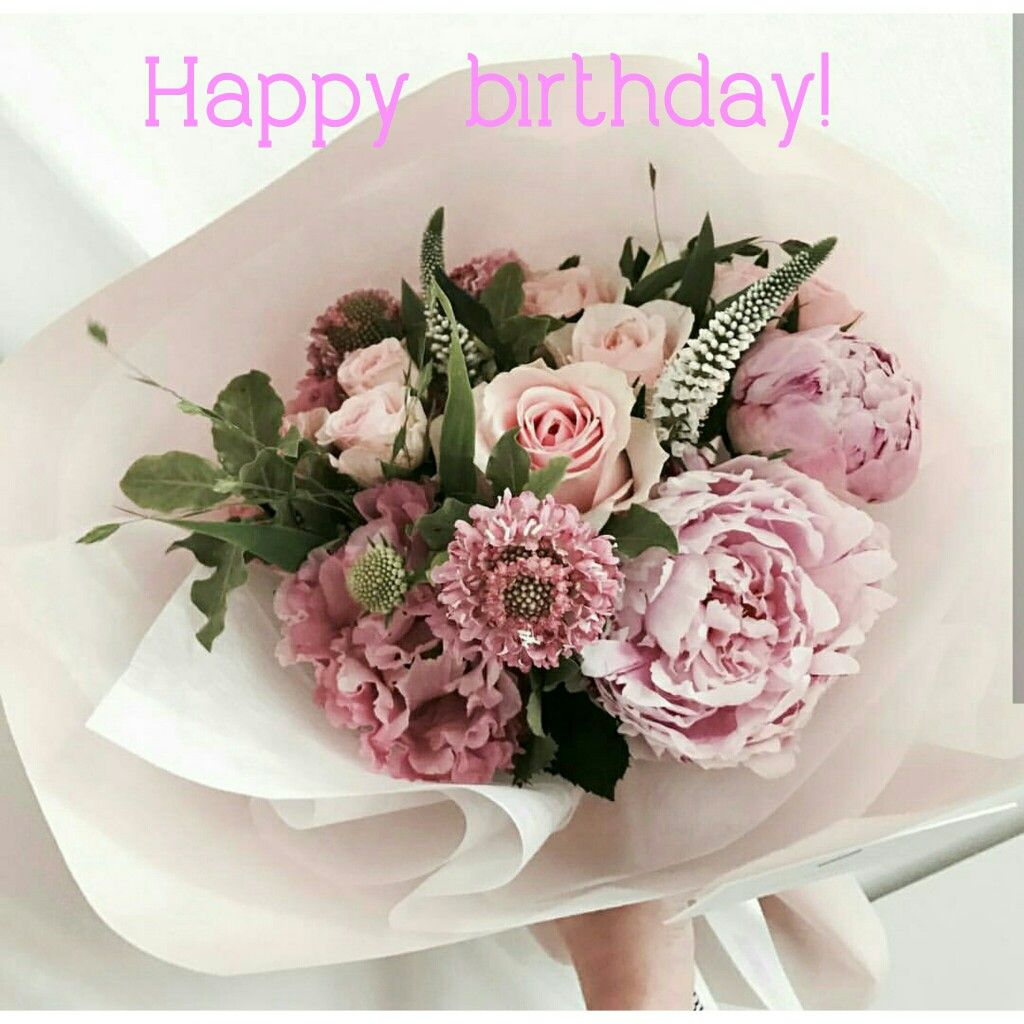 Pin By Sanet Strydom On Happy Birthday Pinterest Happy Birthday