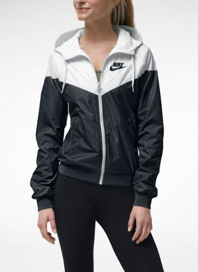 Best Fitness Clothes Nike Windrunner Jacket Ideas #fitness #clothes