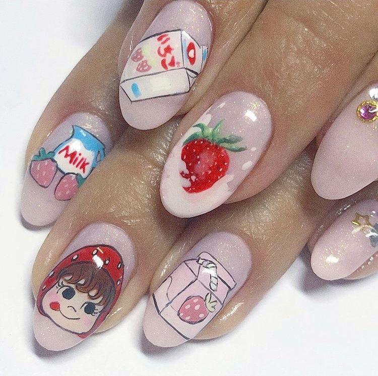 dm for cheap promo Pretty nail art, Manicure, Pretty nails