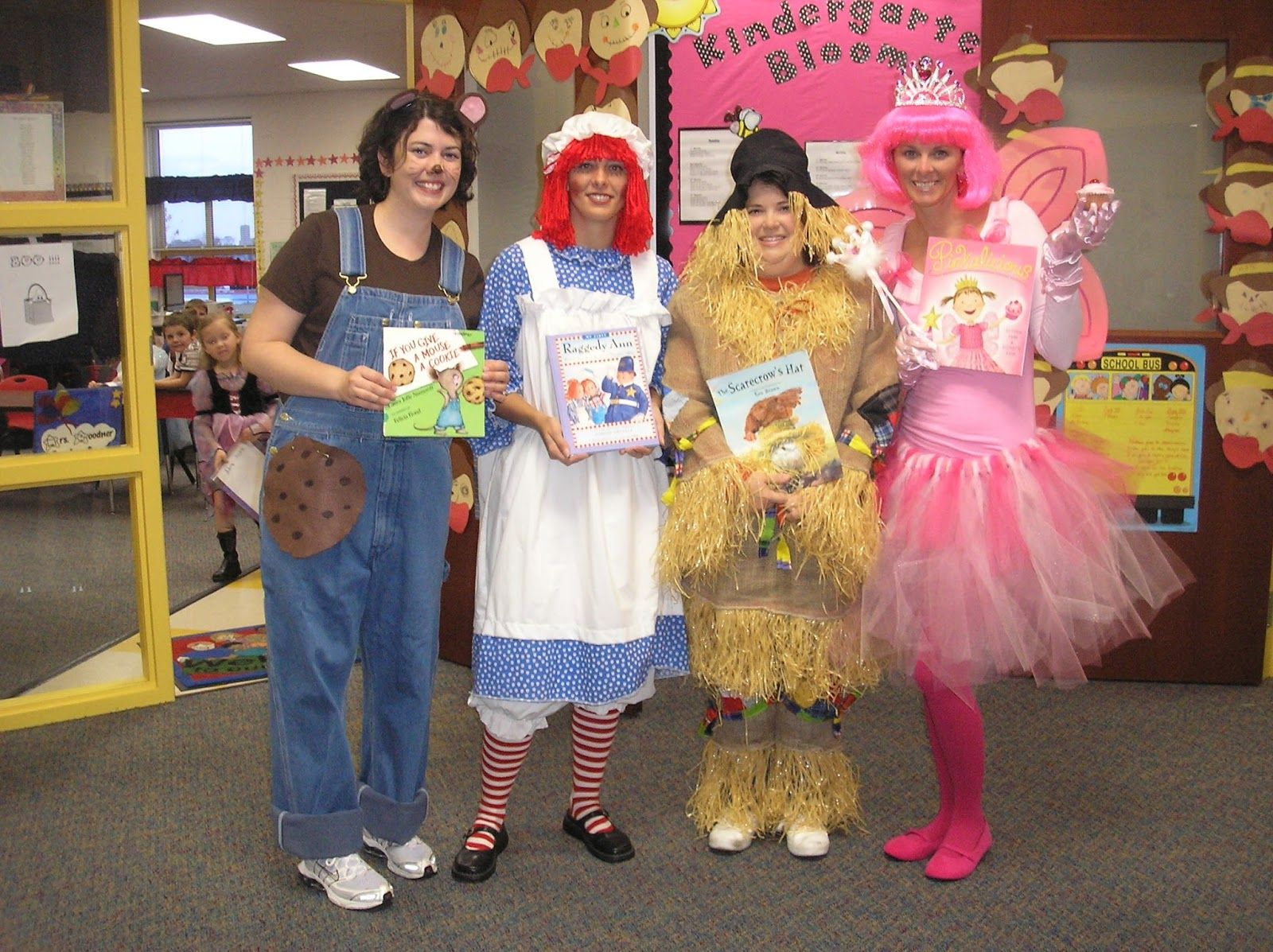 Book Character Day Great Ideas For Teacher Costumes Book Character Day Teacher Book Character Costumes Book Character Costumes