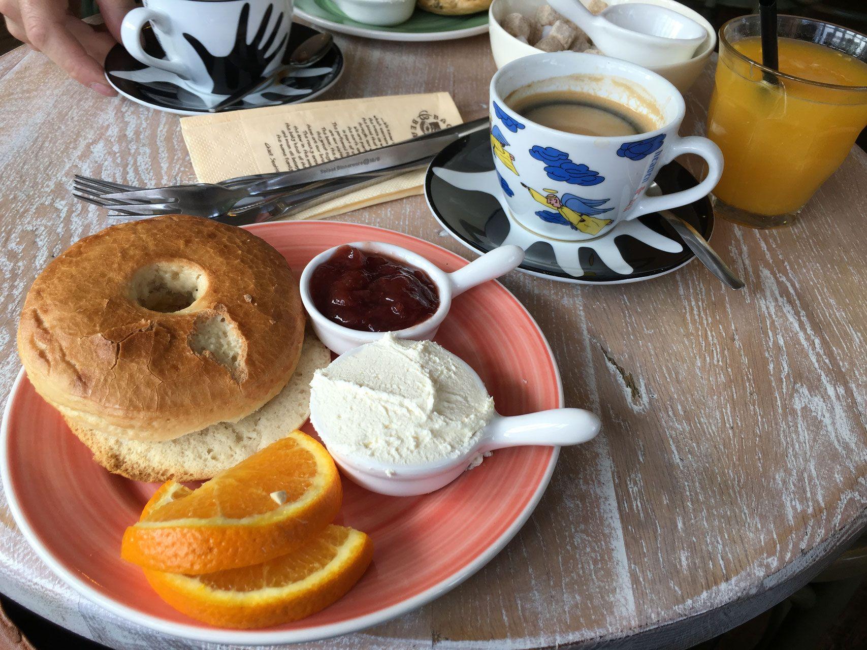 Wunderbar Guten Morgen Frühstück Ideen Von Das Frühstück
