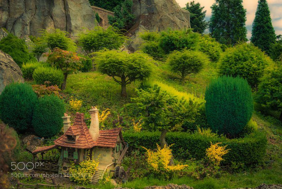 Fairy Tale 2 by glbN. Please Like http://fb.me/go4photos and Follow @go4fotos Thank You. :-)