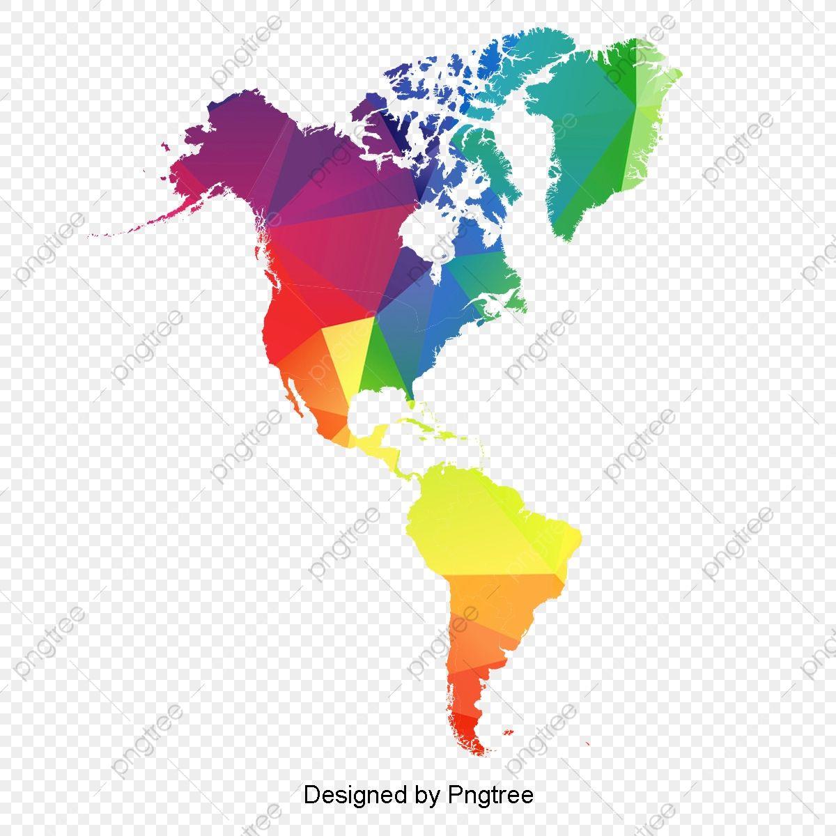America Del Sur Mapa Estados Unidos Mapa Vector Material Mapa Vector America America Del Sur Png Y Psd Para Descargar Gratis Pngtree South America Map America Map United States Map