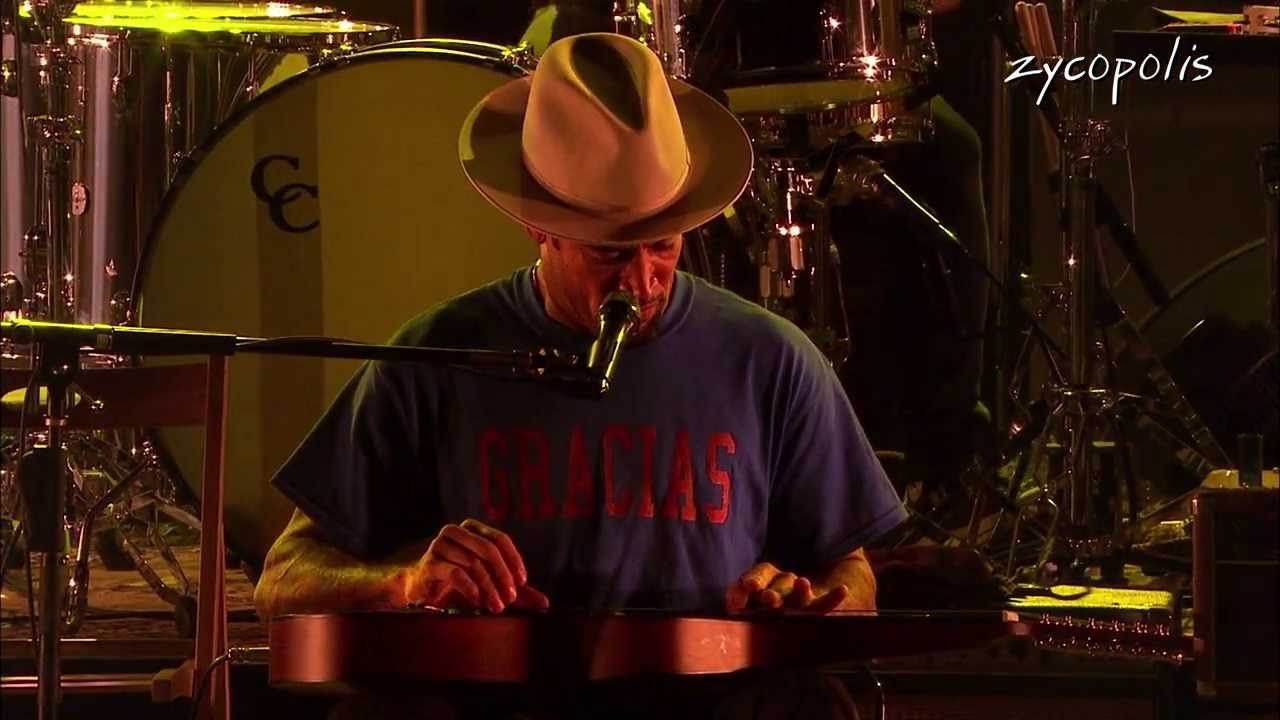 Ben Harper Charlie Musselwhite When The Levee Breaks Jazz à Vienne 2013 When The Levee Breaks Ben Harper Charlie Musselwhite