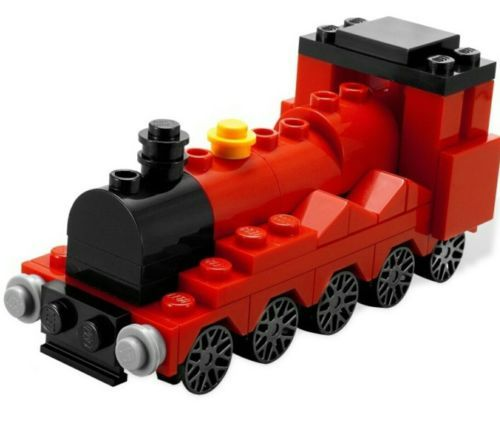 Lego #harry #potter mini hogwarts #train 40028,  View more on the LINK: http://www.zeppy.io/product/gb/2/361826270762/