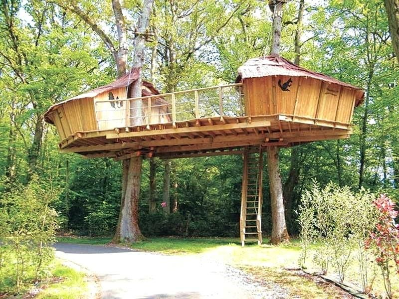 Free Standing Tree House Simple Tree House Plans Inspirational Outdoor Awesome Plans And Designs Beautiful Diy Tree House Diy Tree House Beautiful Tree Houses