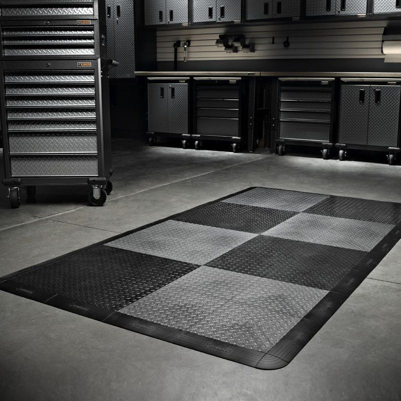 Gladiator Garage Floor Pack Gafp32cbzm