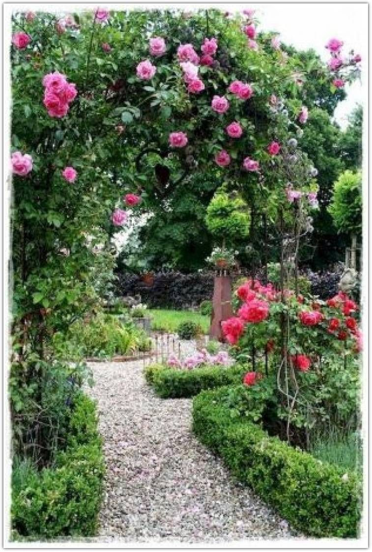 English Garden Tips For The Most Beautiful Harvest