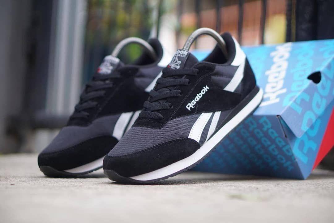 Idr 170 Deskripsi Produk Reebok Classik Size 39 40 41 42 4 Adidas Samba Sneakers Adidas Sneakers Adidas Samba