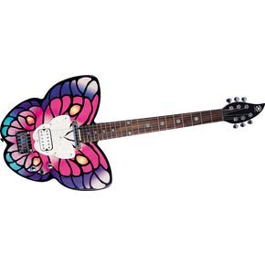 crazy guitar shapes #butterfly #oneofakind #electric #guitar