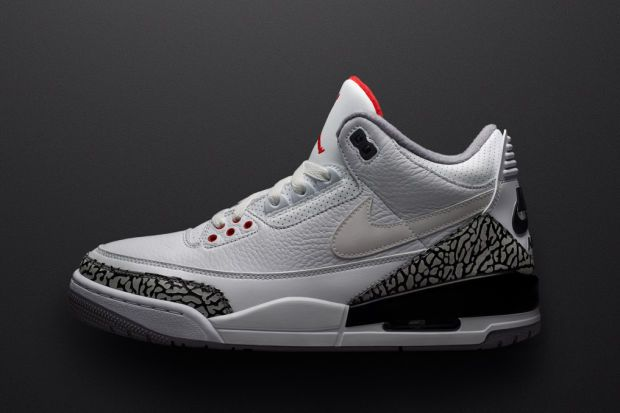 876dd52b06c31b Justin Timberlake s Air Jordan 3 Is Releasing in New York City