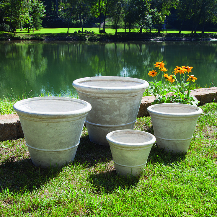 Great Shop This Limited Closeout On Designer Napa Home U0026 Garden #planter  Collections Only At Select Amazing Pictures