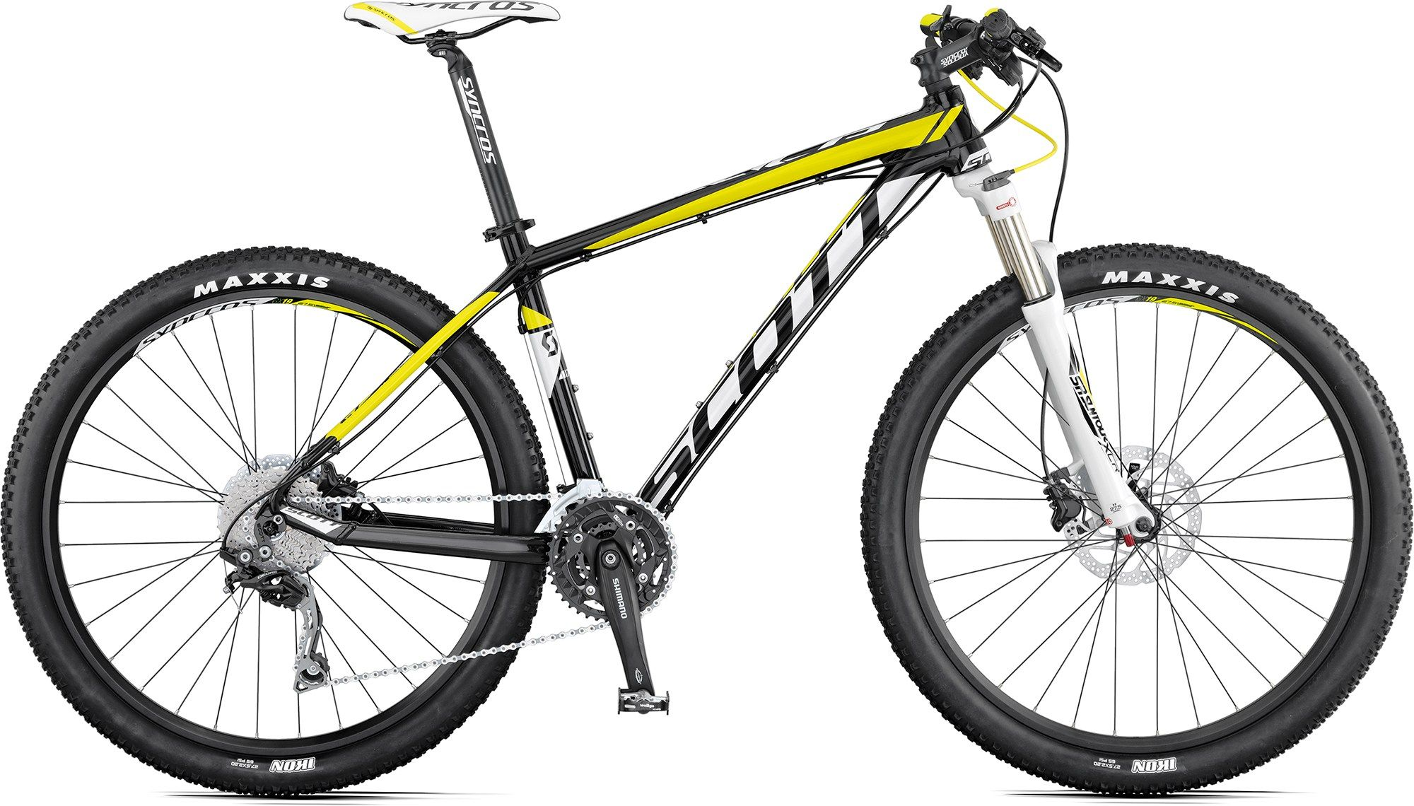 scott unisex scale 770  970 bike