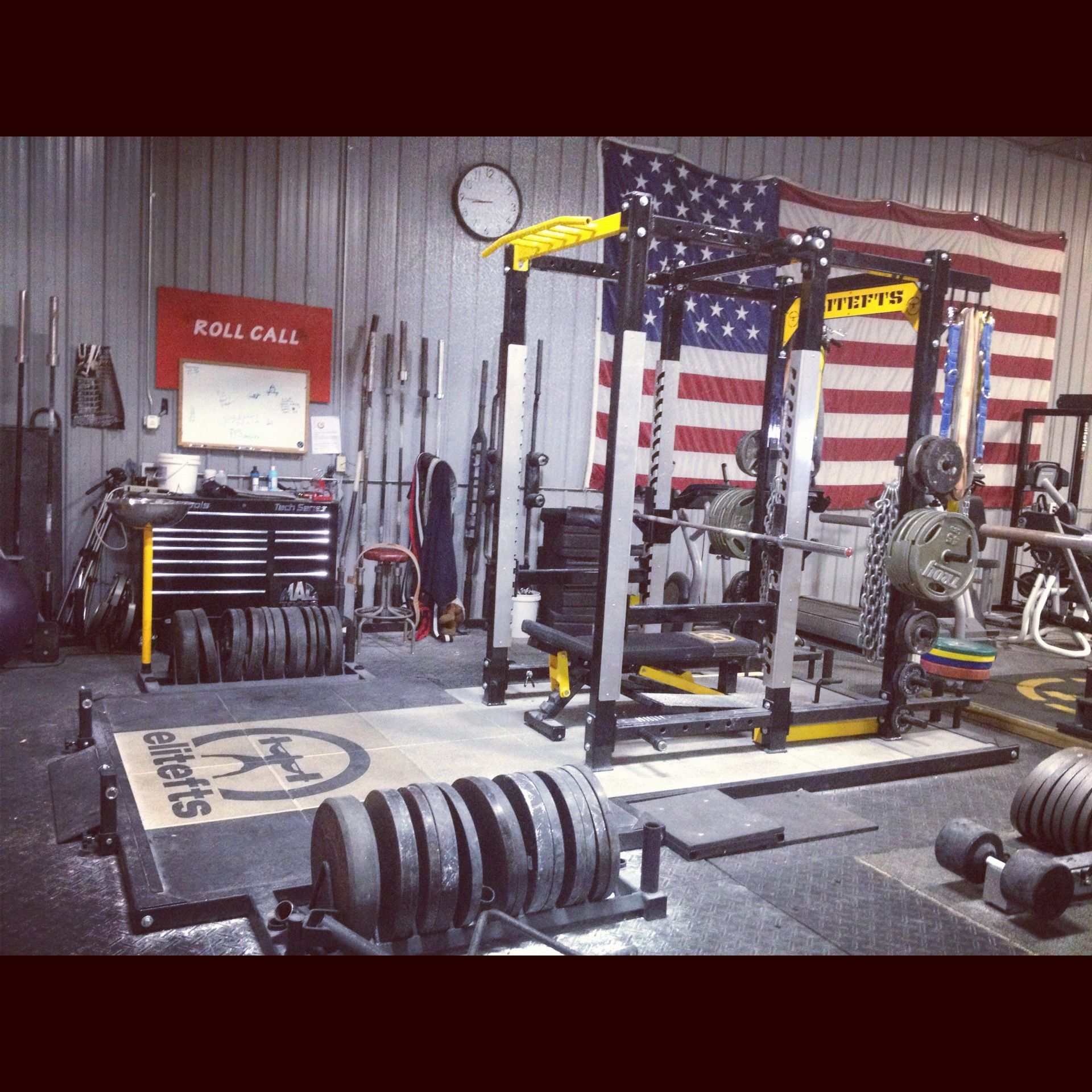 Elitefts Gym Pic Of The Day Www Elitefts Com No Equipment Workout Training Clothes Training Equipment