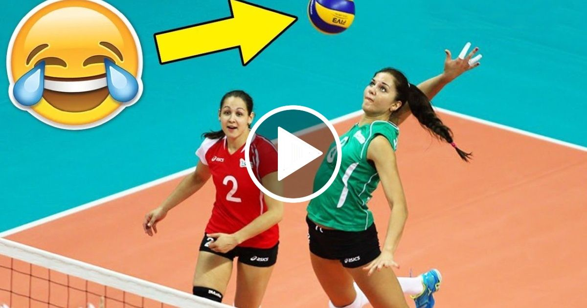 Libero Spike Funny Volleyball Libero Actions Hd Volleyball Volleyball Humor Volleyball Jokes Libero Volleyball