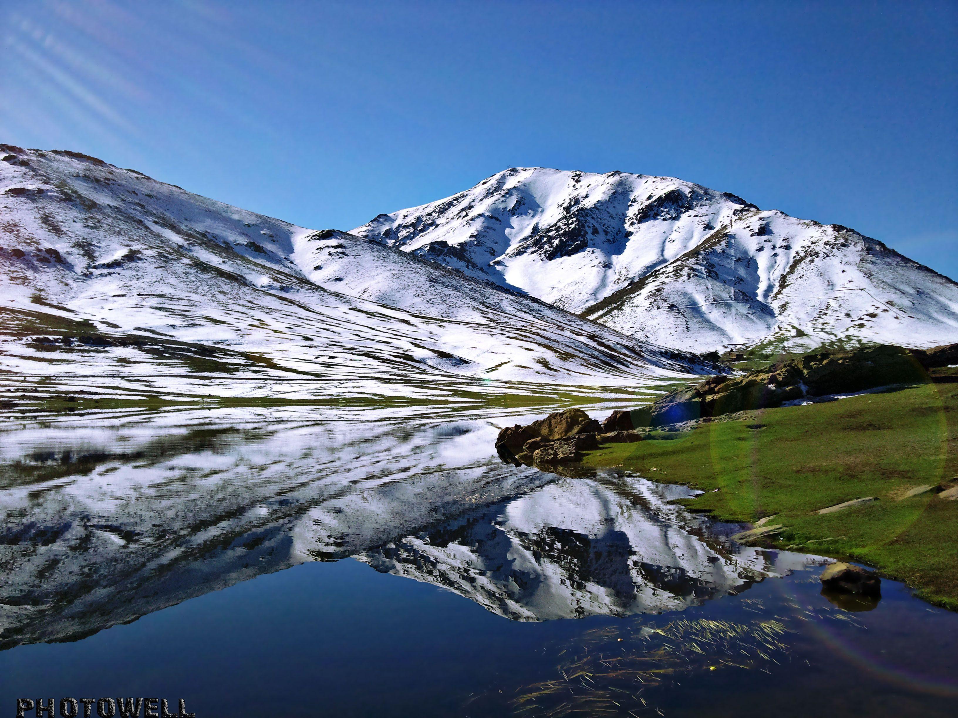 Fonds D Ecran Nature Montagnes Images Noir Et Blanc Montagnes