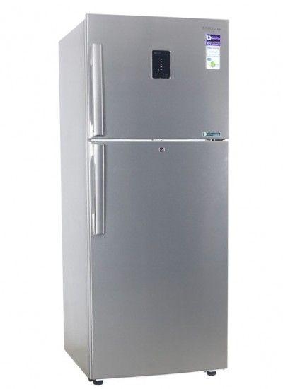 Samsung Refrigerator Double Door Rt37k3662sl Samsung