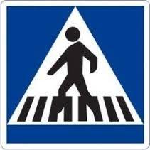 Resultado de imagen para señales de transito bicicleta