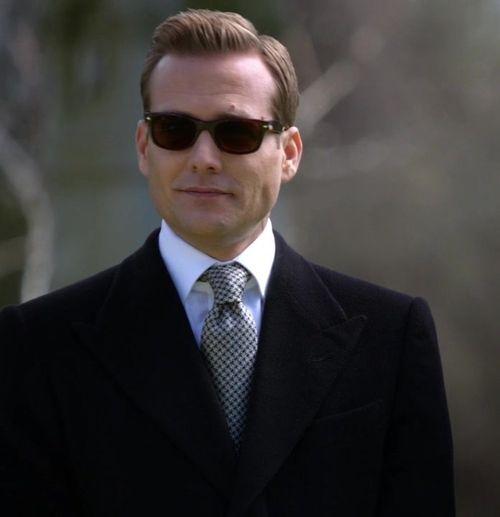 623d14abe5bf Suits -  HarveySpecter!