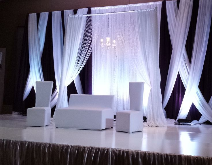 Criss Cross Curtain Backdrops Google Search Crystal Curtains