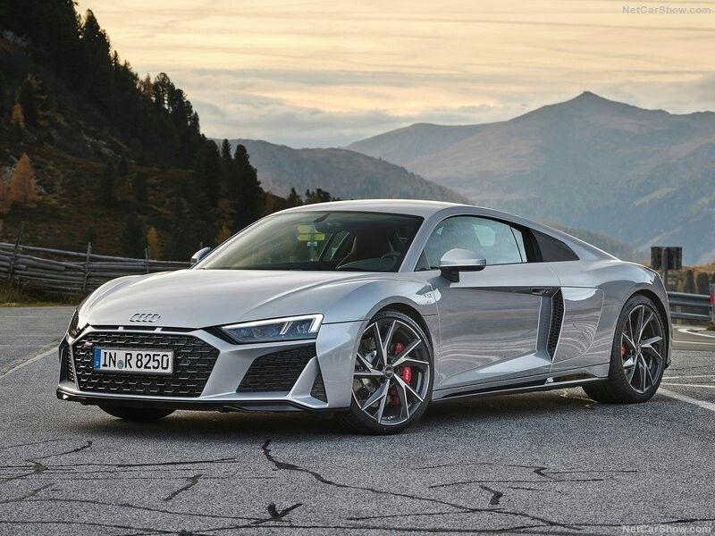Audi R8 V10 RWD Spyder (2020) Audi r8 v10, Audi a