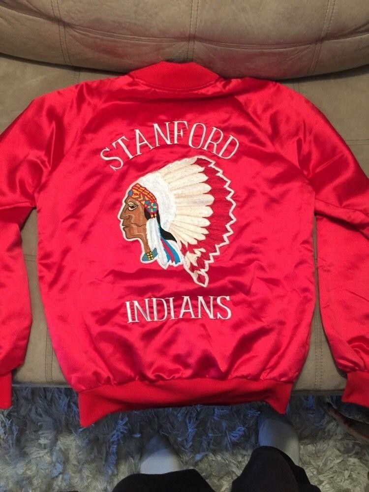 Stanford indians | Etsy