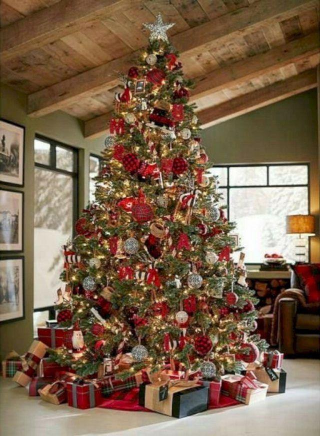 35+ Awesome Christmas Trees Christmas #christmas #christmastrees #christmastreesforsale