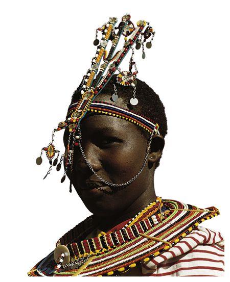 Massai