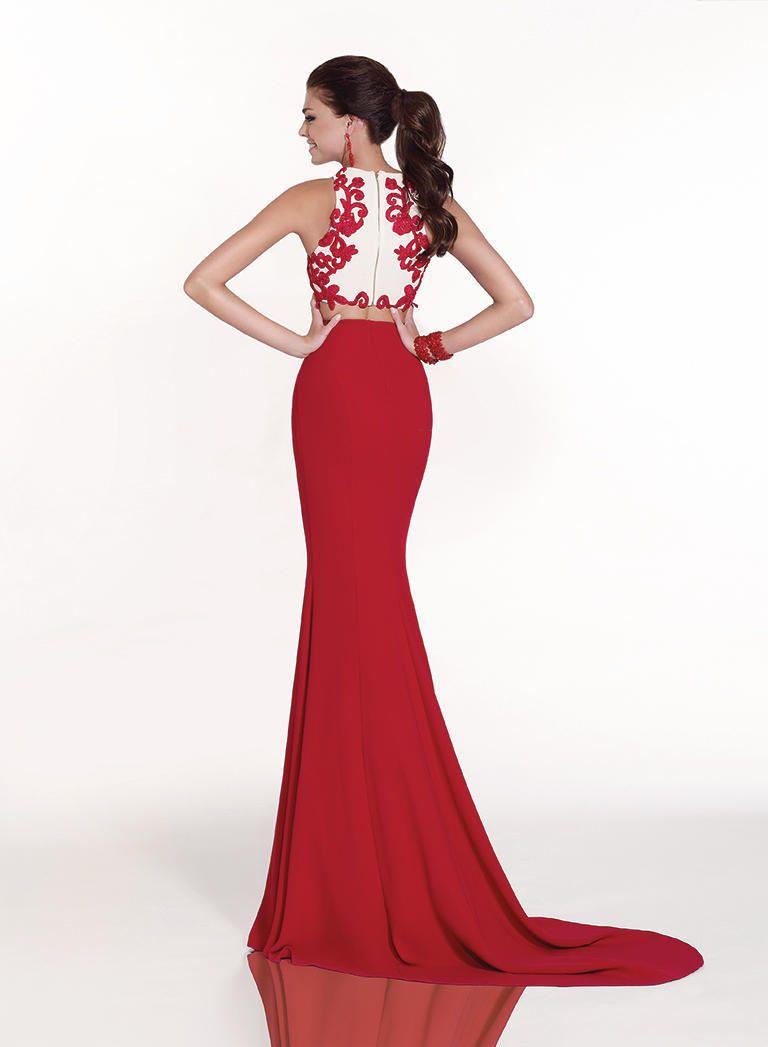 Tarik Ediz 92562 Tarik Ediz Prom Dresses 2017, Evening Gowns ...