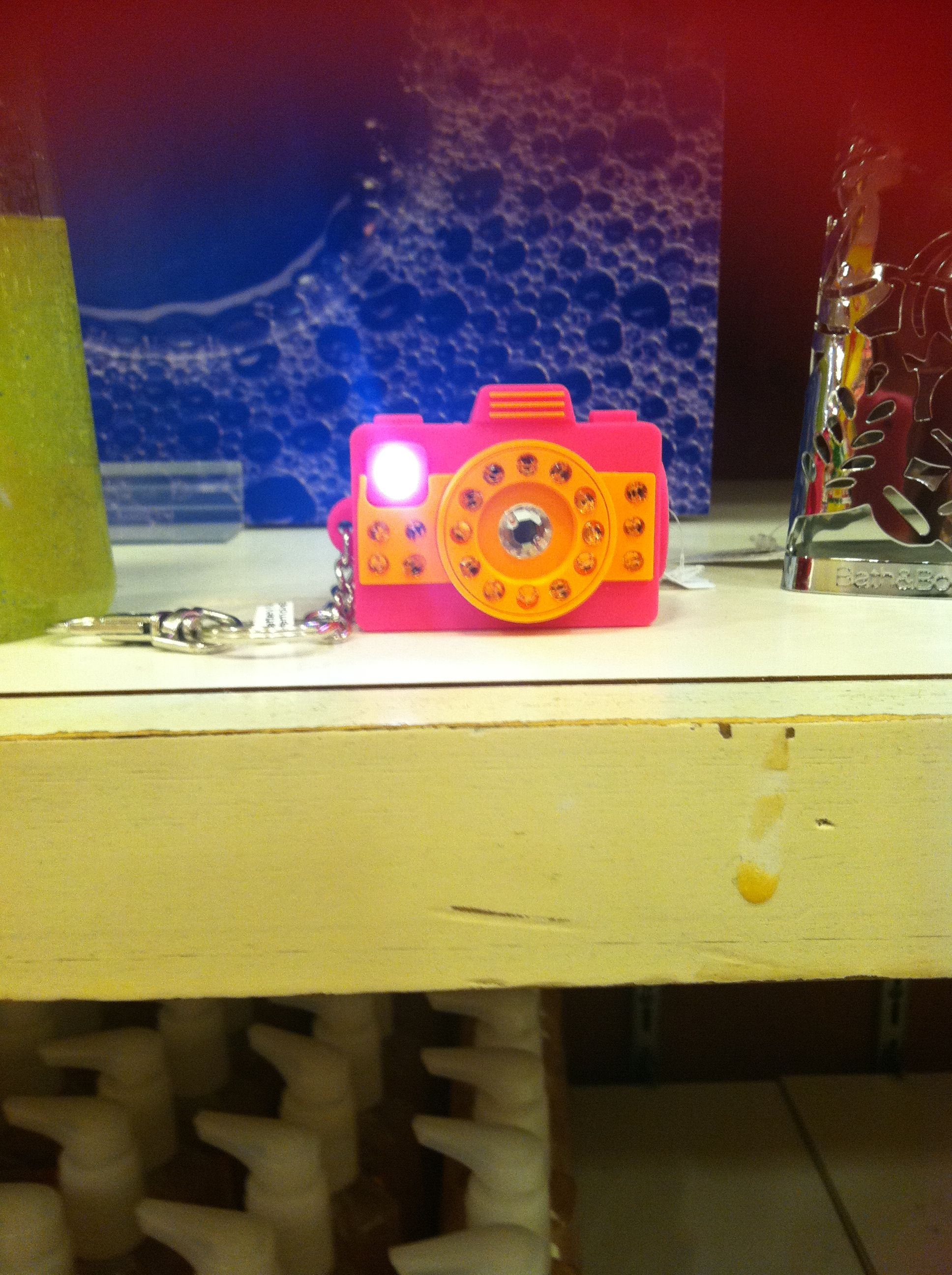 Bath And Body Works Hand Sanitizer Holder Camera Now Thats Cool