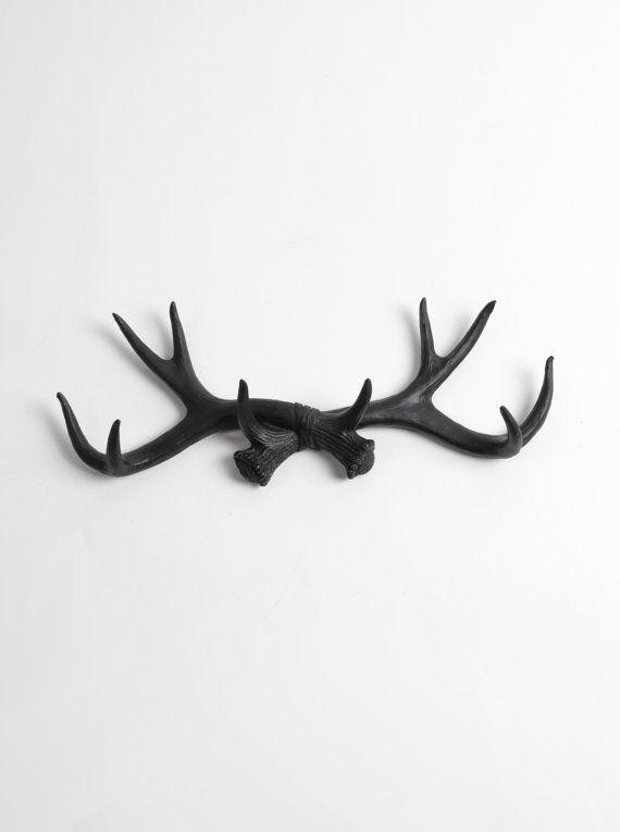 Luxury Deer Antler Coat Rack