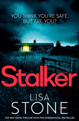 Stalker By Lisa Stone Nook Book Ebook Barnes Noble With Images Books To Read Got Books Book Addict