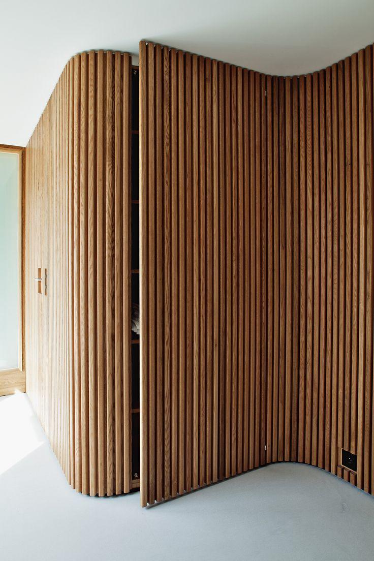 Villa kildeveien oslo 2009 espen pedersen akgt for Innenraumdesign studium