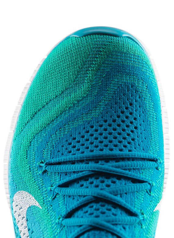 Nike Free Flyknit - Officially Unveiled