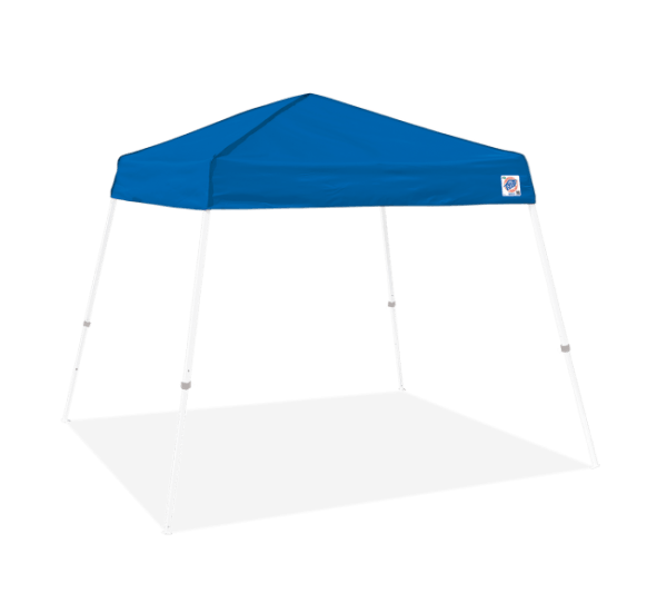 E-Z UP® Vista™ Sport Instant Shelter® – Take Shade Anywhere